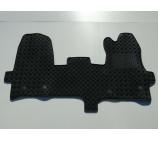 Ford Transit Custom 2014-2018 Van, OEM Quality PRO-TECH PVC Rubber Mat