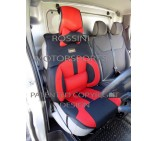 Renault Trafic Van Seat Cover (Up to 2014) - Rossini BO 1