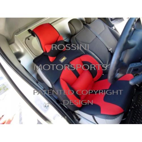Ford Transit Custom Van Seat Cover