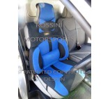 Renault Master (2010 Onwards) Van Seat Cover - Rossini BO 2
