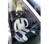Renault Trafic Van (up to 2014) Seat Cover - Rossini BO 4