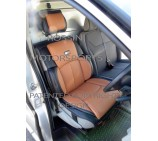 Mercedes Sprinter (2006 onwards) Van Seat Cover - Rossini YS 09
