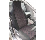 Mercedes Vito 2 Seater Van Seat Covers - Brick 2 Fronts £59.99