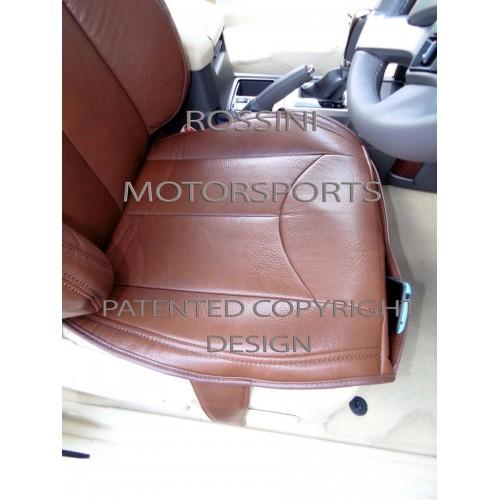 VW Caddy Van Seat Covers
