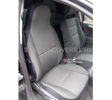 Vauxhall Astravan Sportive Seat Covers - Anthracite VSC101SP